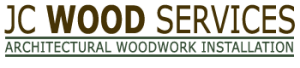 JCWOODSERVICES – Architectural Woodwork Installation